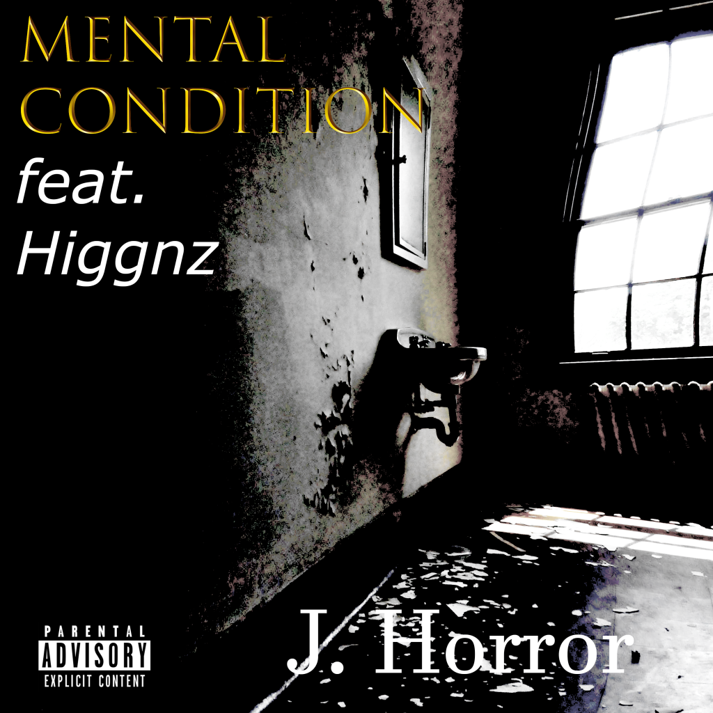 J. Horror - Mental Condition - Cover Art