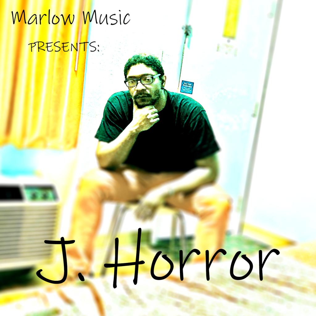 New Signed Artist - J. Horror