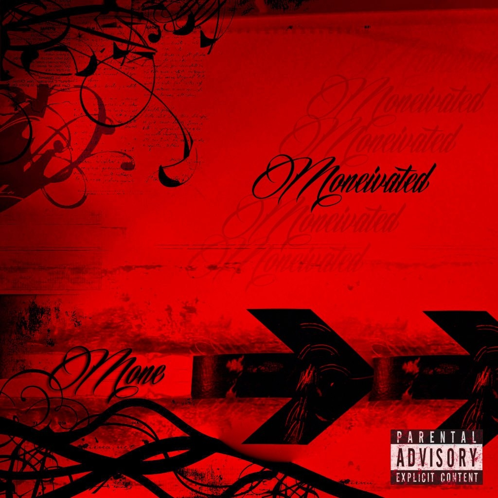 Moneivated Album Cover